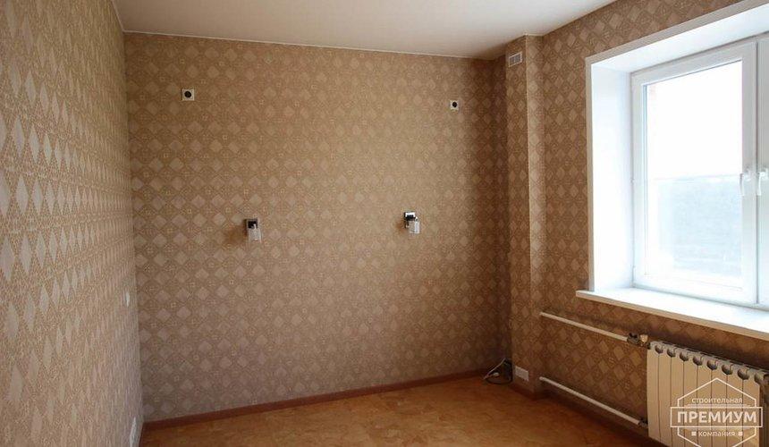 Ремонт двухкомнатной квартиры по ул. Селькоровской 38 4