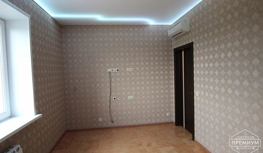 Ремонт двухкомнатной квартиры по ул. Селькоровской 38 5