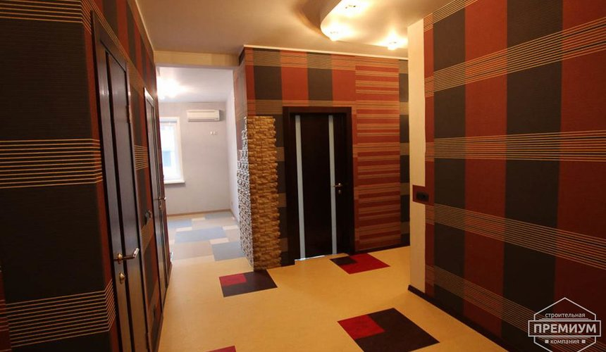 Ремонт двухкомнатной квартиры по ул. Селькоровской 38 9