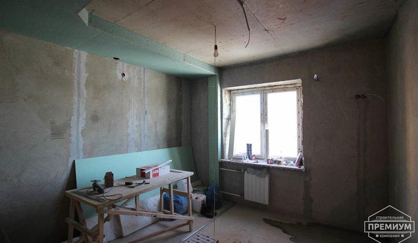 Ремонт двухкомнатной квартиры по ул. Селькоровской 38 25