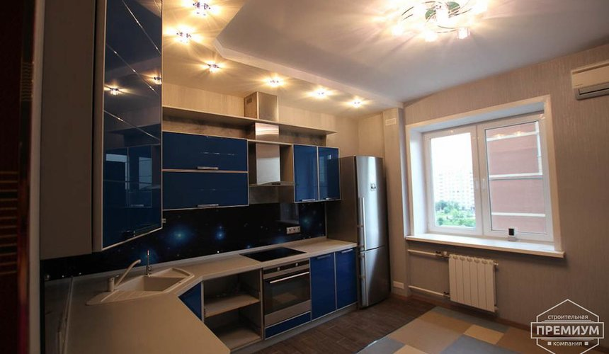 Ремонт двухкомнатной квартиры по ул. Селькоровской 38 12