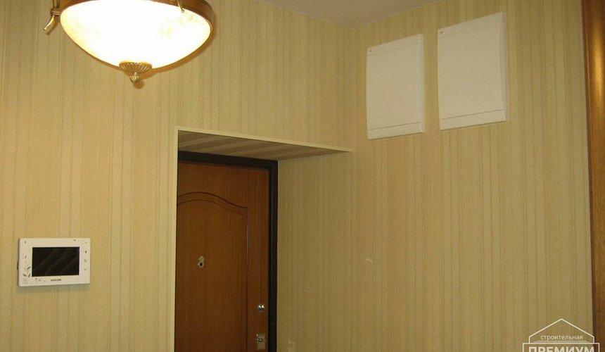 Ремонт двухкомнатной квартиры по ул. Есенина 43 2