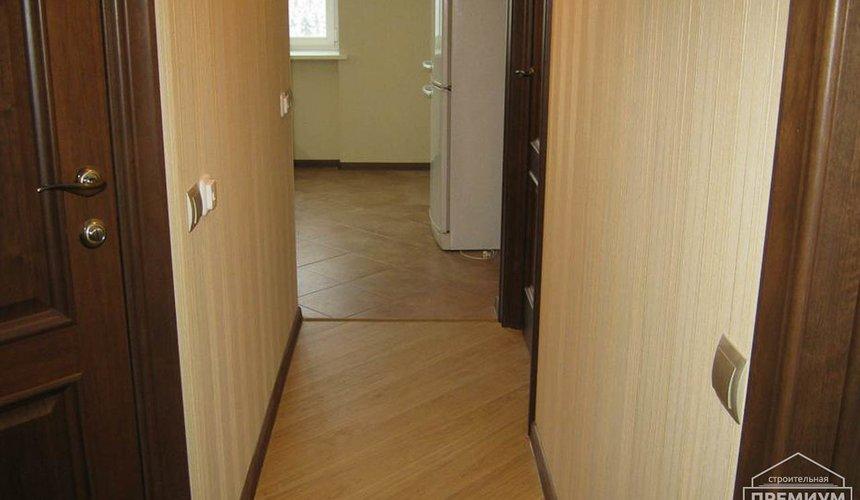 Ремонт двухкомнатной квартиры по ул. Есенина 43 14