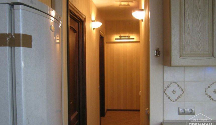 Ремонт двухкомнатной квартиры по ул. Есенина 43 20