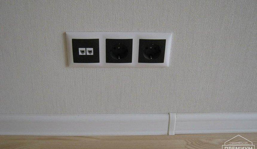 Ремонт двухкомнатной квартиры по ул. Высоцкого 20 4