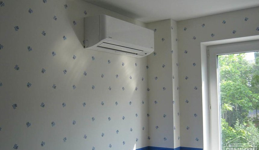 Ремонт двухкомнатной квартиры по ул. Высоцкого 20 12