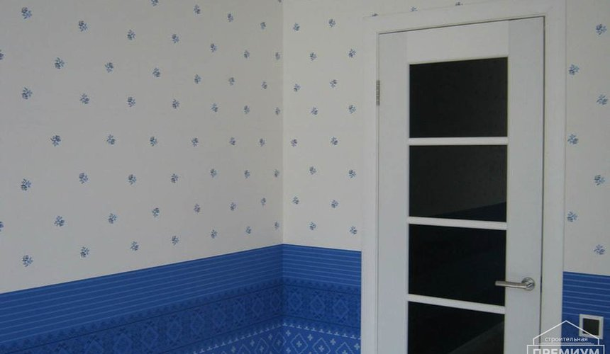 Ремонт двухкомнатной квартиры по ул. Высоцкого 20 15