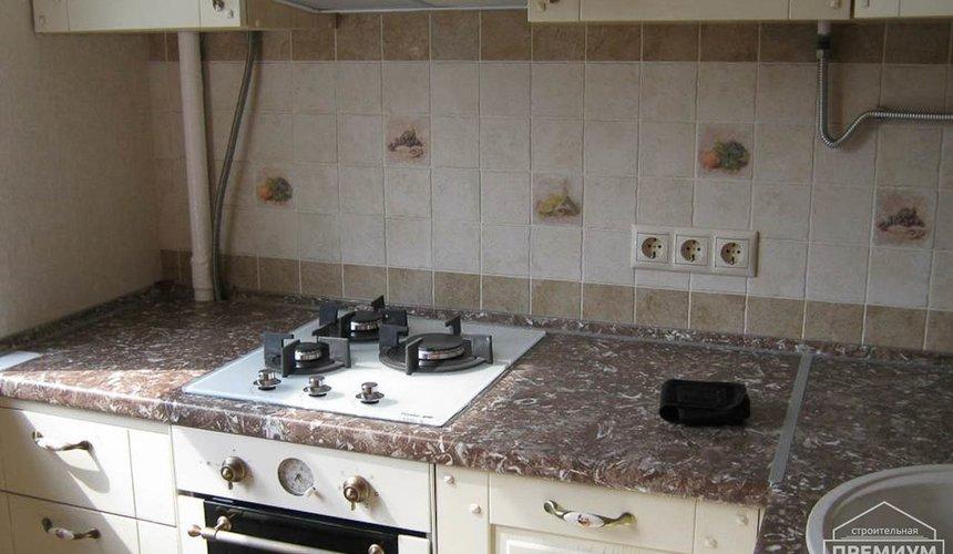 Ремонт двухкомнатной квартиры по ул. Высоцкого 20 40