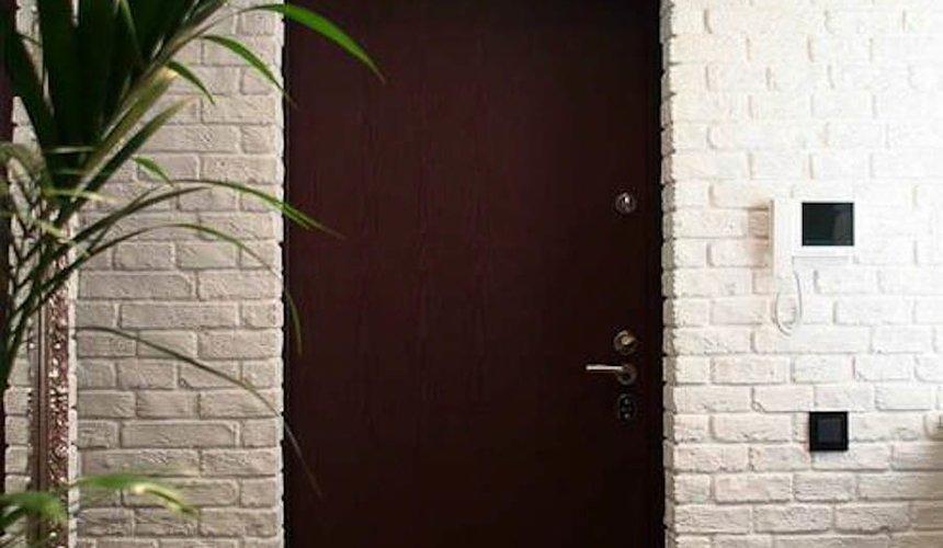 Ремонт двухкомнатной квартиры по ул. Амундсена 43 3