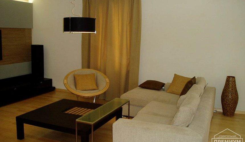 Ремонт трехкомнатной квартиры по пер. Базовый 54 2