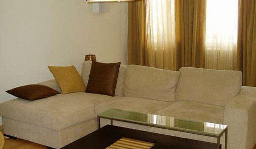 Ремонт трехкомнатной квартиры по пер. Базовый 54 3