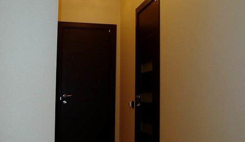 Ремонт трехкомнатной квартиры по пер. Базовый 54 8