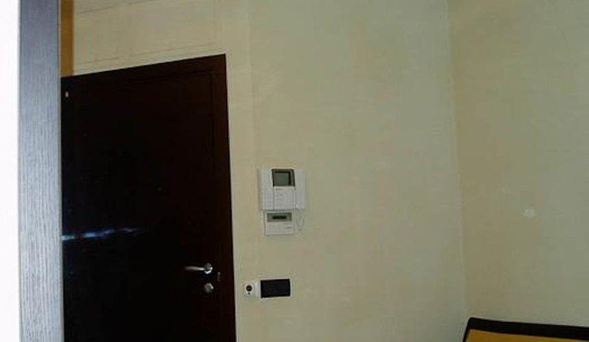 Ремонт трехкомнатной квартиры по пер. Базовый 54 10