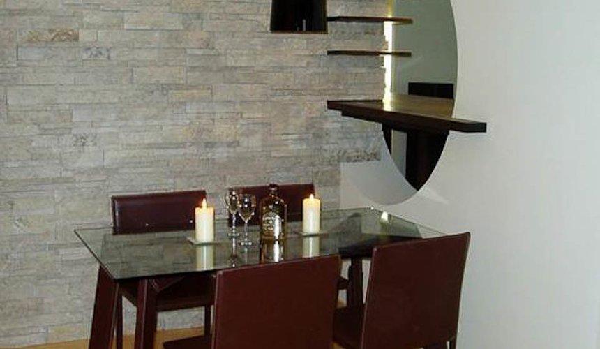 Ремонт трехкомнатной квартиры по пер. Базовый 54 14