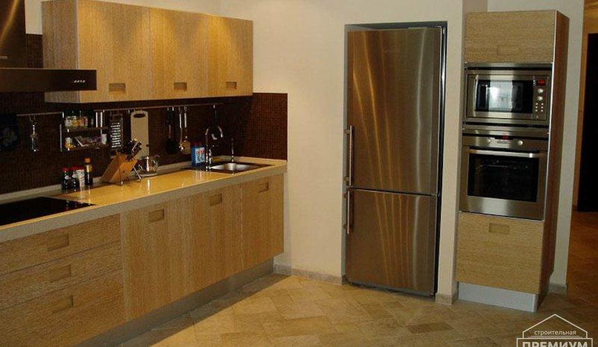Ремонт трехкомнатной квартиры по пер. Базовый 54 16