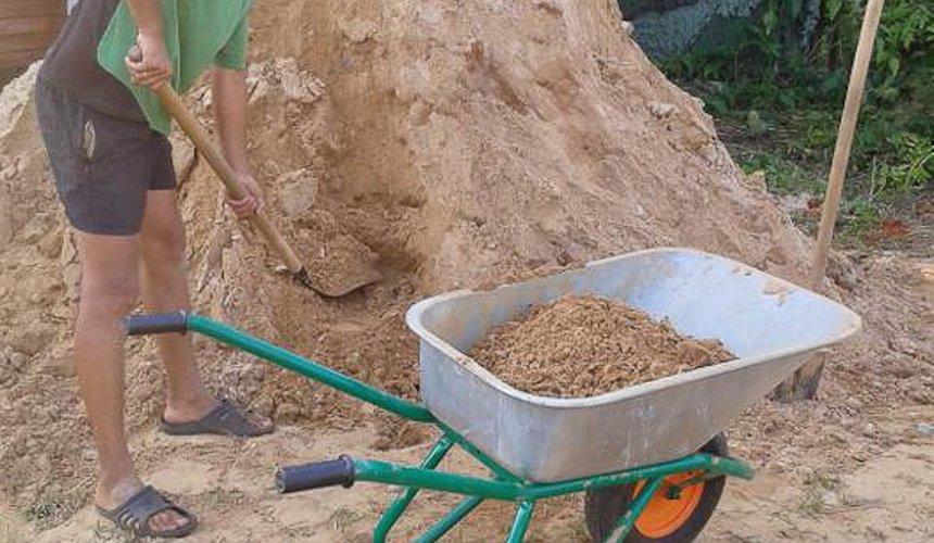 Строительство коттеджа из каркаса в п. Исток 19