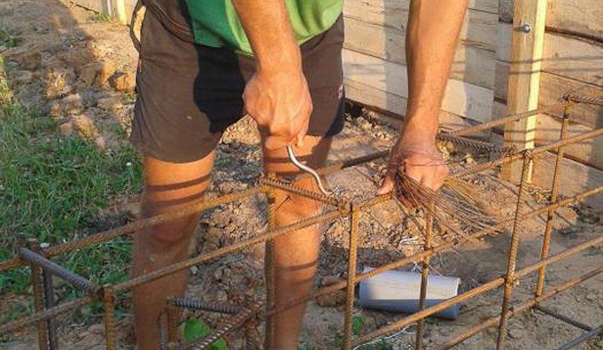 Строительство коттеджа из каркаса в п. Исток 23