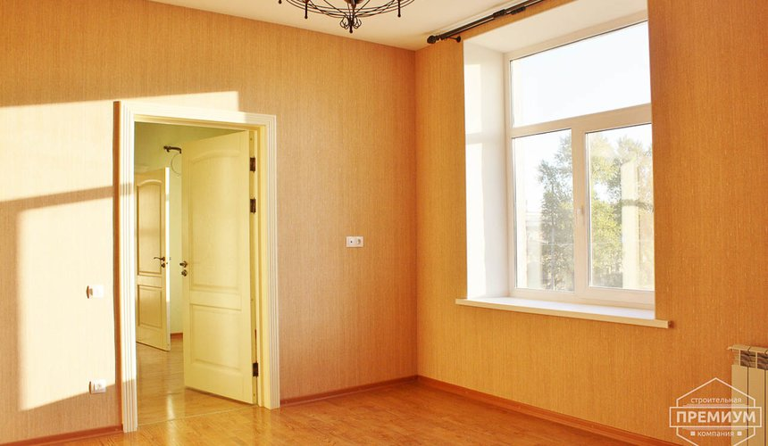 Ремонт трехкомнатной квартиры по ул. Пехотинцев 10 1