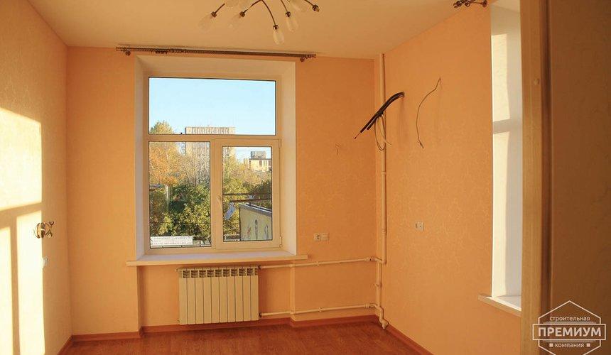 Ремонт трехкомнатной квартиры по ул. Пехотинцев 10 3