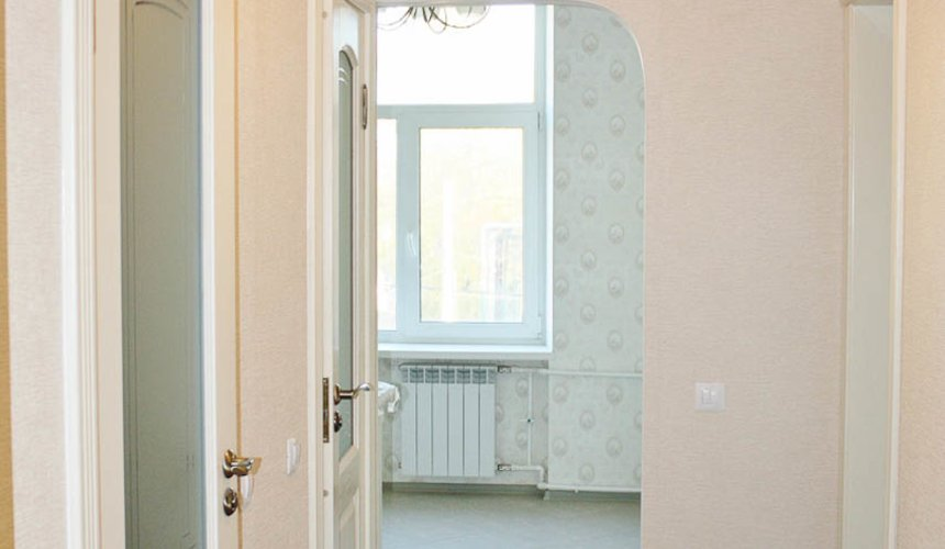 Ремонт трехкомнатной квартиры по ул. Пехотинцев 10 12