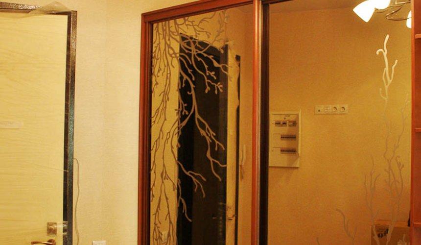 Ремонт трехкомнатной квартиры по ул. Пехотинцев 10 13
