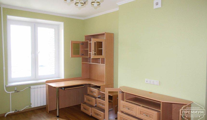 Ремонт двухкомнатной квартиры по ул. Ухтомская 43 1