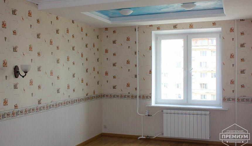 Ремонт двухкомнатной квартиры по ул. Ухтомская 43 3