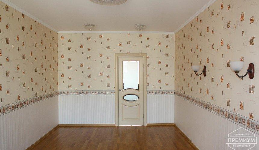 Ремонт двухкомнатной квартиры по ул. Ухтомская 43 4