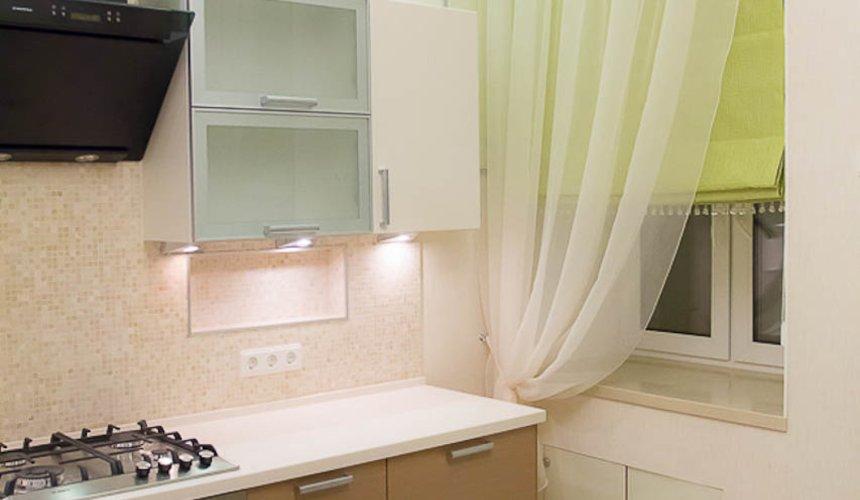 Ремонт однокомнатной квартиры по ул. Тверитина 55а 15
