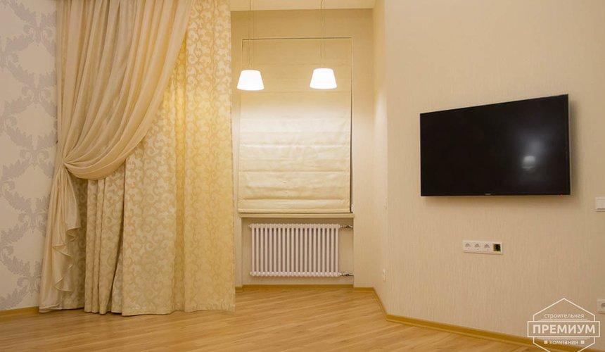 Ремонт однокомнатной квартиры по ул. Тверитина 55а 3