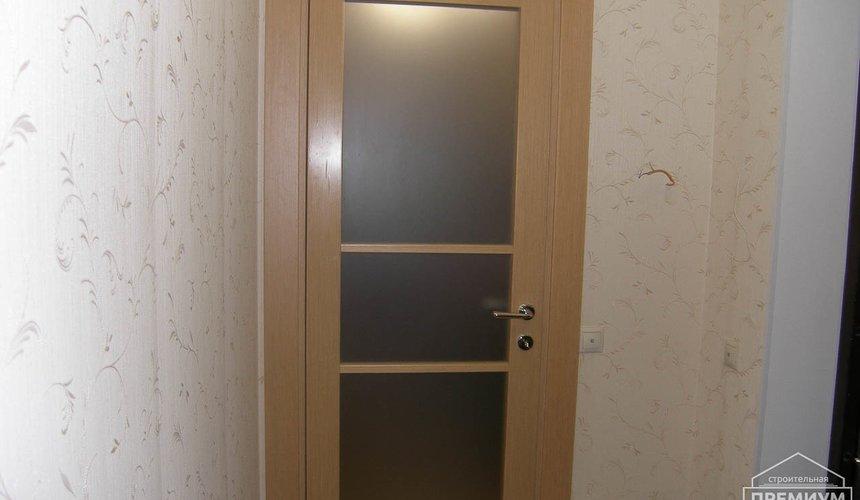 Ремонт трехкомнатной квартиры по ул. Бардина 31 7