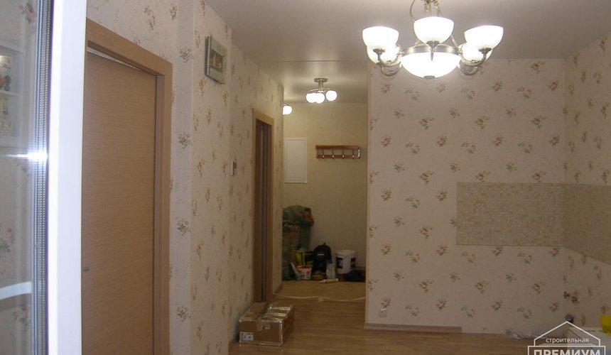Ремонт трехкомнатной квартиры по ул. Бардина 31 12
