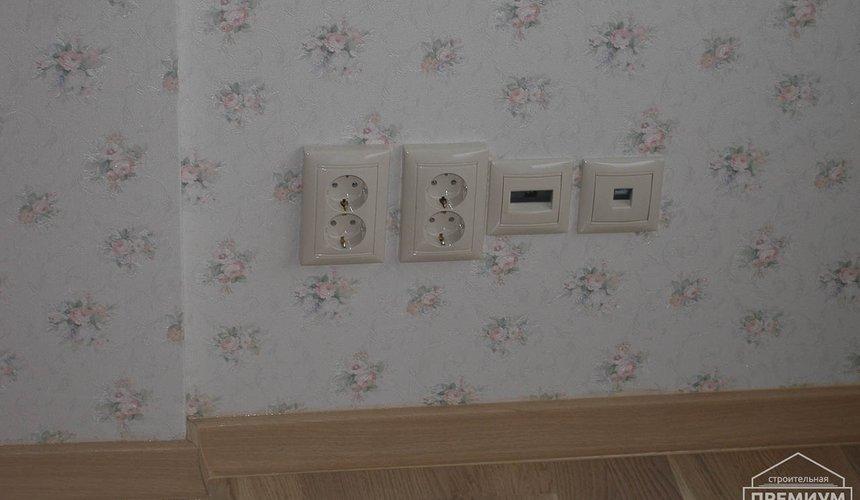 Ремонт трехкомнатной квартиры по ул. Бардина 31 16