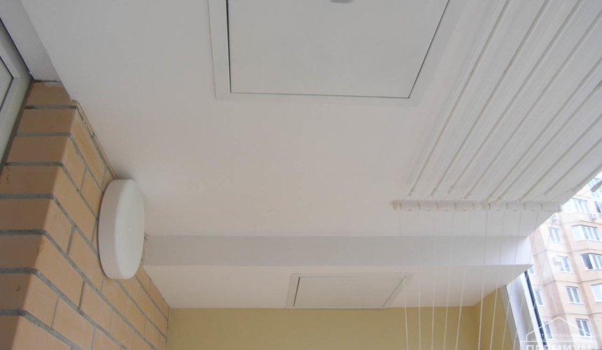 Ремонт трехкомнатной квартиры по ул. Бардина 31 17