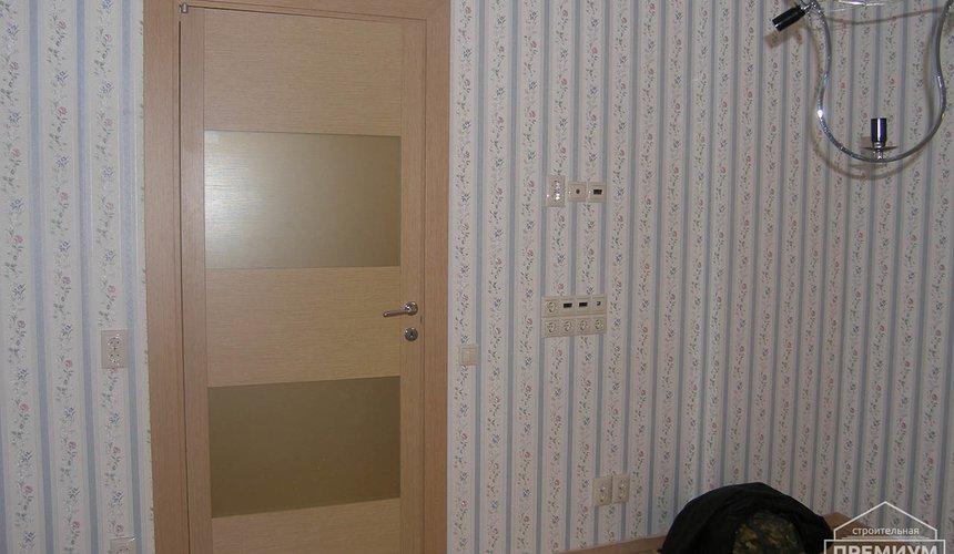Ремонт трехкомнатной квартиры по ул. Бардина 31 20