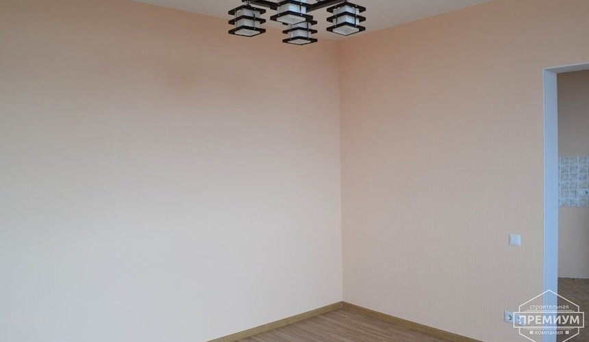 Ремонт однокомнатной квартиры по ул. Заводской 14 4
