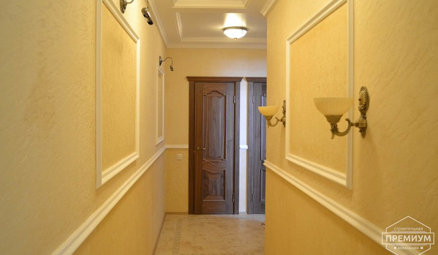 Ремонт двухкомнатной квартиры по ул. Сулимова 23 16