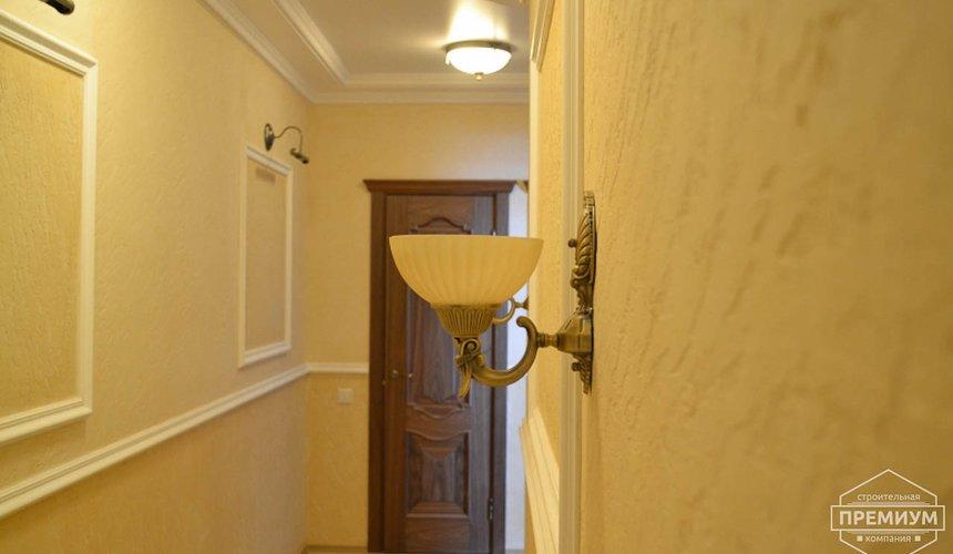 Ремонт двухкомнатной квартиры по ул. Сулимова 23 17