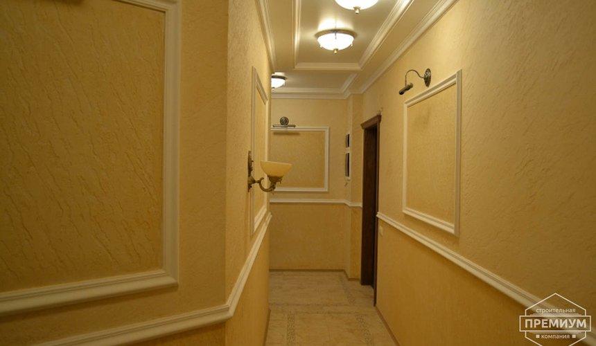 Ремонт двухкомнатной квартиры по ул. Сулимова 23 22