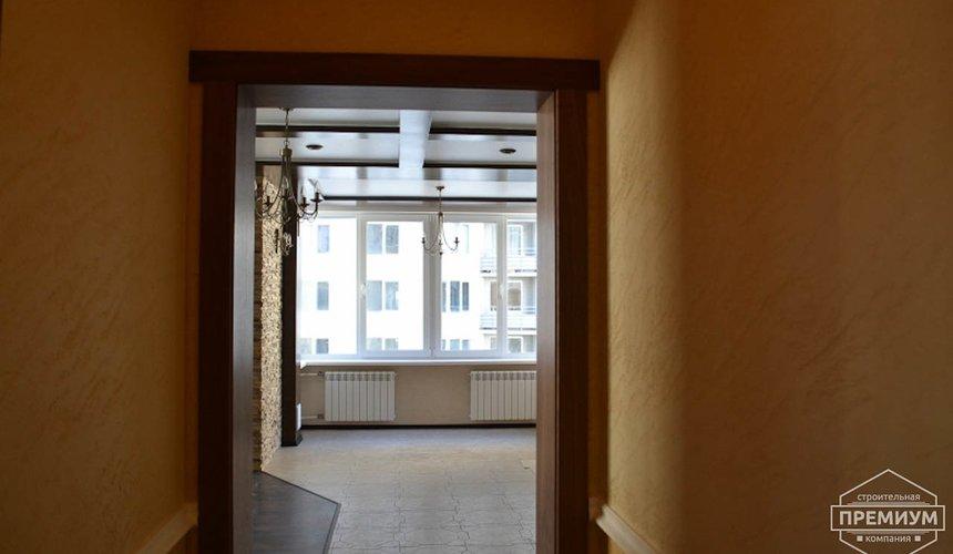 Ремонт двухкомнатной квартиры по ул. Сулимова 23 26