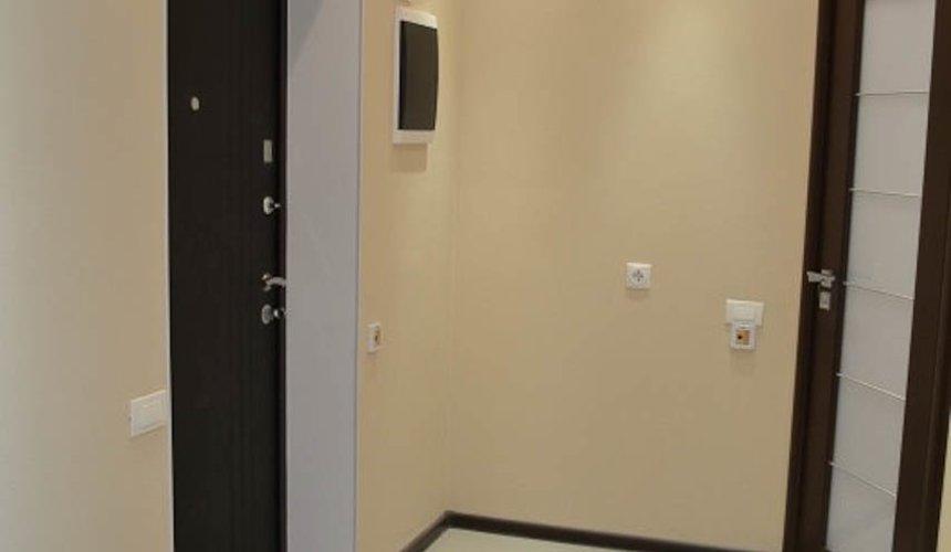 Ремонт однокомнатной квартиры по ул. Татищева 19 8