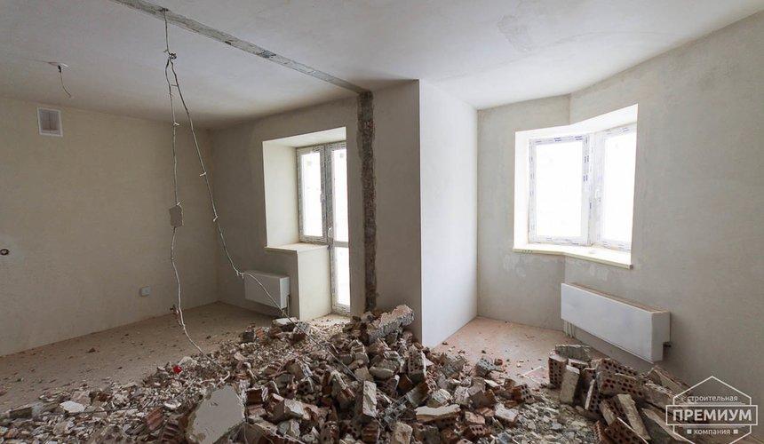 Ремонт однокомнатной квартиры по ул. Сурикова 53а 36