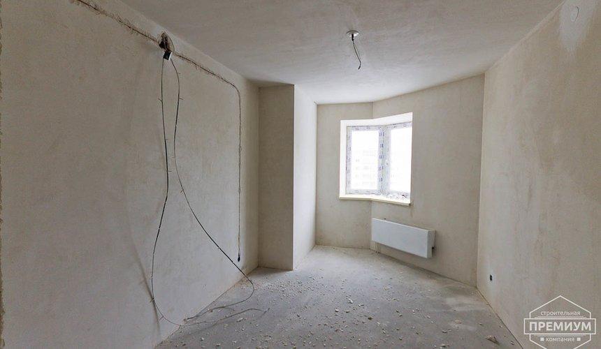 Ремонт однокомнатной квартиры по ул. Сурикова 53а 40