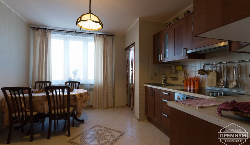 Ремонт двухкомнатной квартиры по ул. Чкалова 124 1