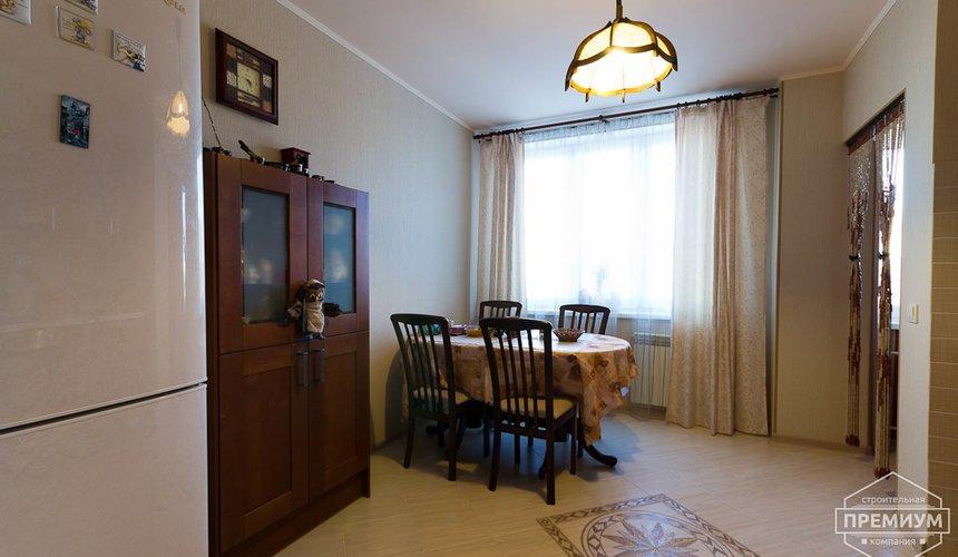 Ремонт двухкомнатной квартиры по ул. Чкалова 124 2