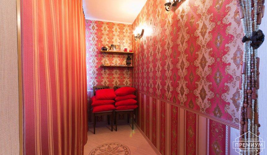 Ремонт двухкомнатной квартиры по ул. Чкалова 124 4