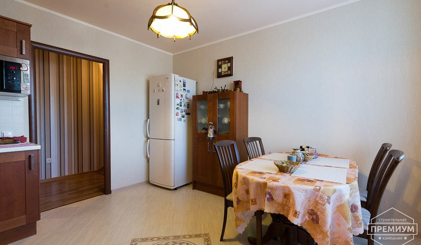 Ремонт двухкомнатной квартиры по ул. Чкалова 124 5