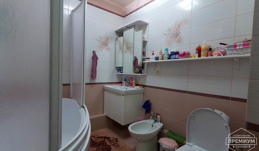 Ремонт двухкомнатной квартиры по ул. Чкалова 124 7
