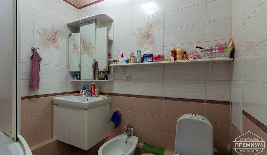 Ремонт двухкомнатной квартиры по ул. Чкалова 124 8