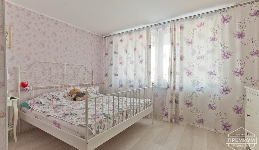 Ремонт двухкомнатной квартиры по ул. Чкалова 124 10